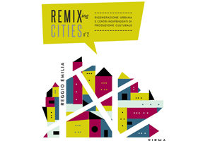Rumore Web presente a Remixing Cities