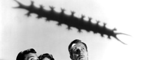 "Wednesday's (?) featured b-movies (5): ""The tingler""(1959)"